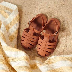 NWT Liewood Bre sandals in sienna colour 🤩